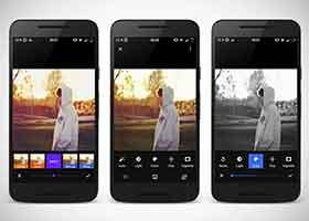 Как редактировать фото на телефоне