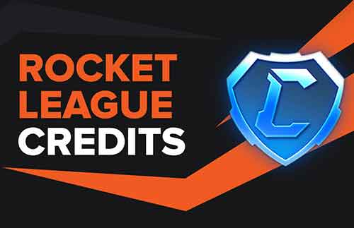 Как получить кредиты в Rocket League