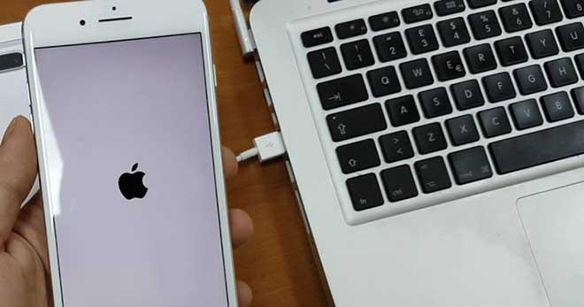 Как восстановить свой iPhone без потери данных
