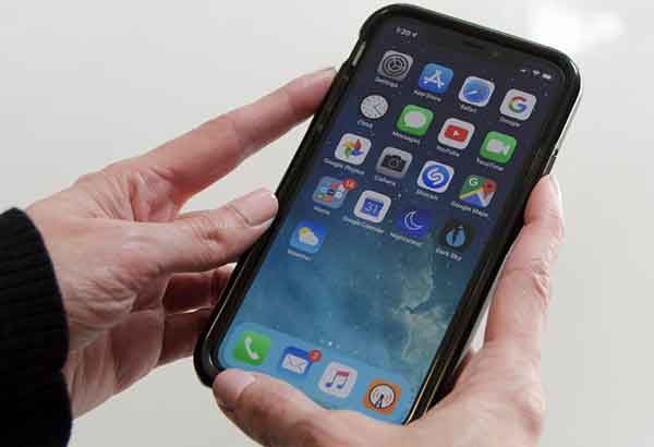 Как удалить вирус с iPhone