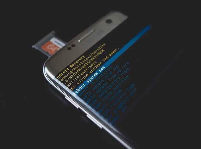 Как восстановить Android до заводских настроек