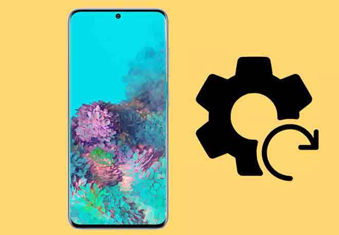 Как сбросить и стереть данные на Samsung Galaxy S21, S21 +, S21 Ultra (мягкий и жесткий сброс)