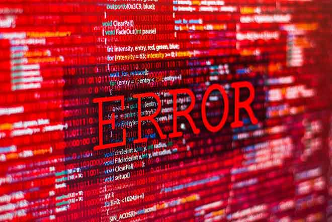 Как исправить ошибку «ERR_NAME_NOT_RESOLVED» —