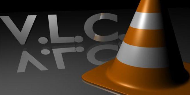 Как повернуть видео с помощью VLC