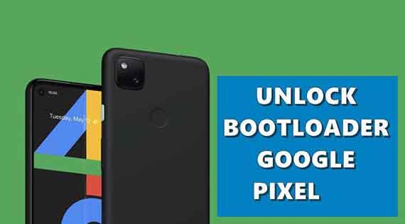 Как разблокировать загрузчик Google Pixel