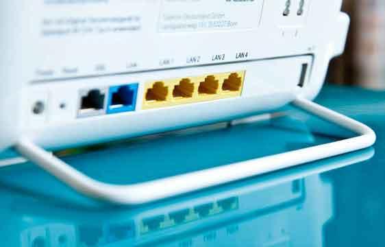 Как узнать IP-адрес Windows и MAC-модема