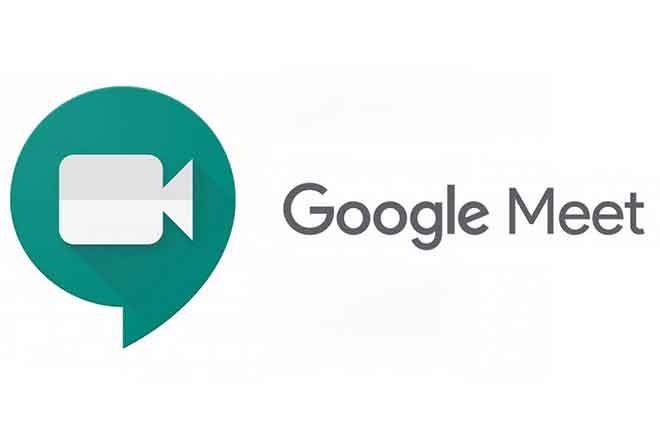 Как использовать Google Meet, не показывая лица