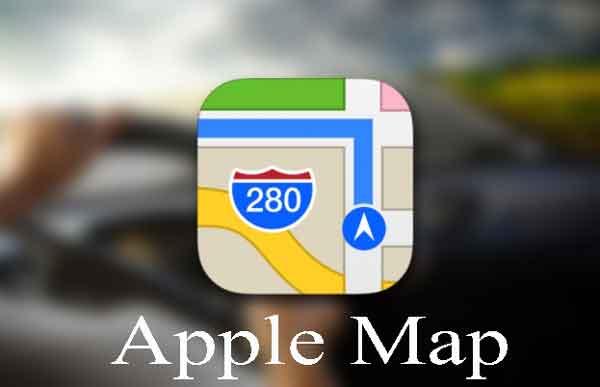 Как использовать Apple Maps на ПК с Android и Windows