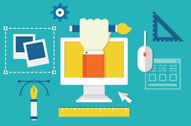 Как создавать логотипы онлайн бесплатно