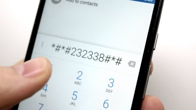 Секретные коды Android для доступа к скрытым меню