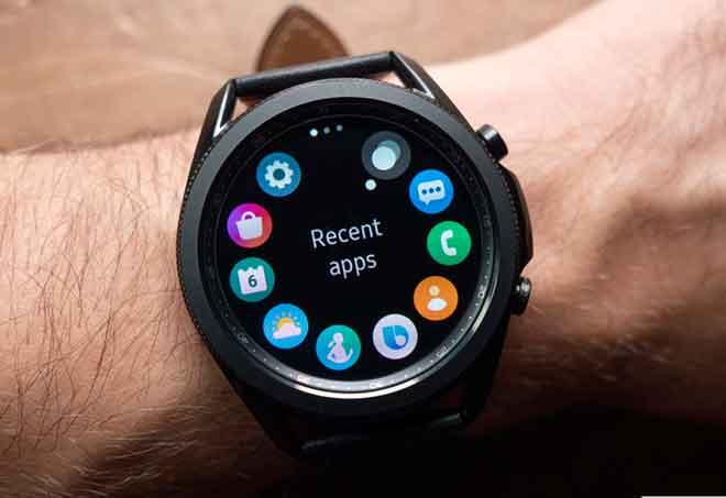Что делать, если на Samsung Galaxy Watch не работает вибрация