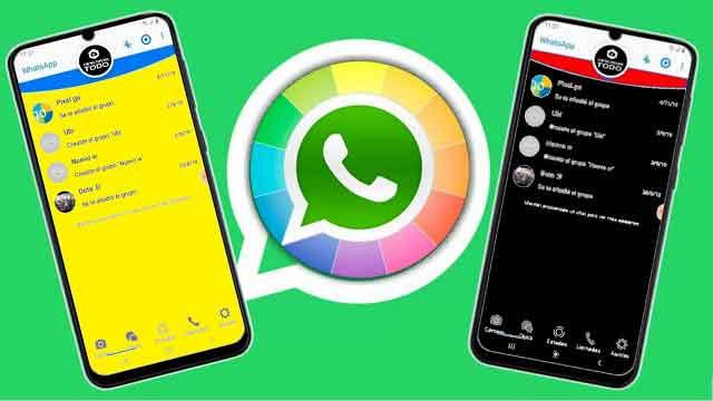 Что происходит с WhatsApp при переключении телефона