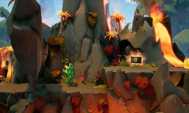 Как получить кассеты в Crash Bandicoot 4: время пришло