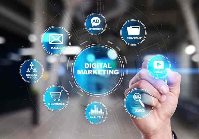 Цифровой маркетинг: что это такое и почему он так важен