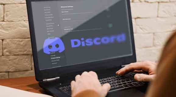 Как удалить Discord —