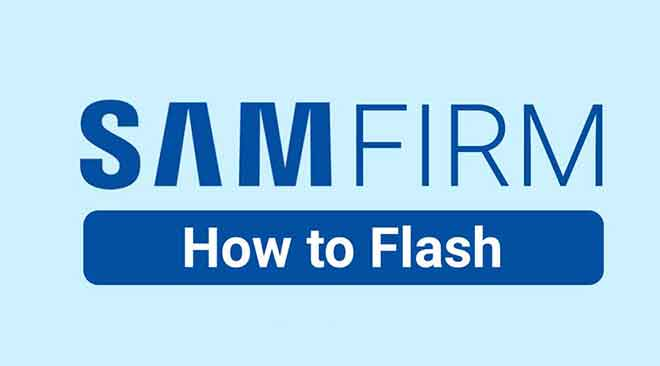 Скачать Samfirm Tool: как использовать его для загрузки прошивки Samsung