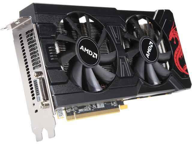 Как скачать драйверы AMD RX 570 для Windows 10