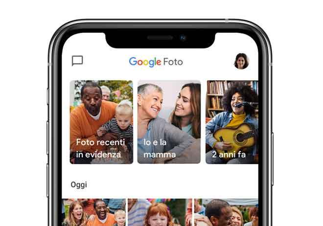 Как удалить фотографии с iPhone, но не с Google Фото
