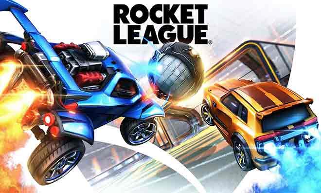 Все промокоды, действующие в Rocket League 2020
