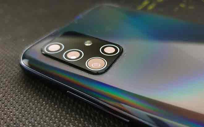 Как выполнить установку прошивки на Galaxy A51 с ODIN