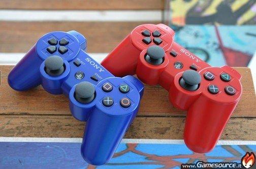Как подключить джойстик PS3 к ПК