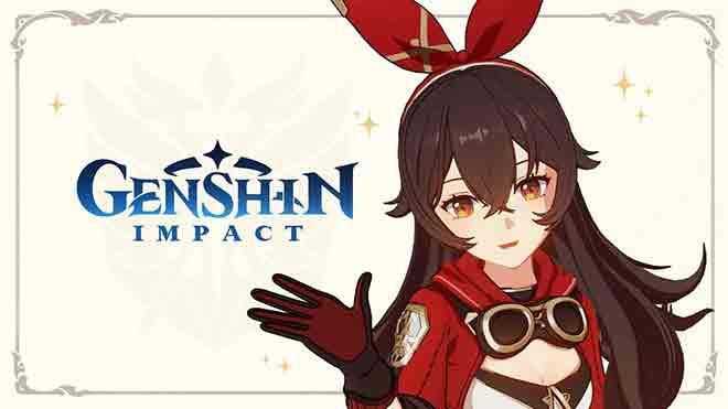 Как получить бесплатные примогемы Genshin Impact: промокоды
