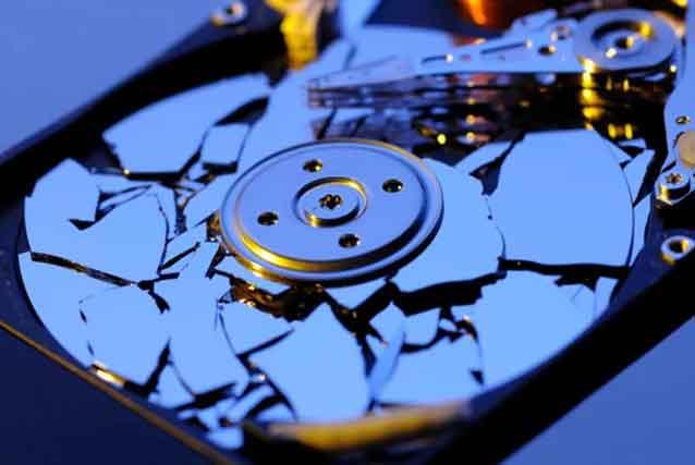 Как исправить нераспределенный жесткий диск в Windows 10