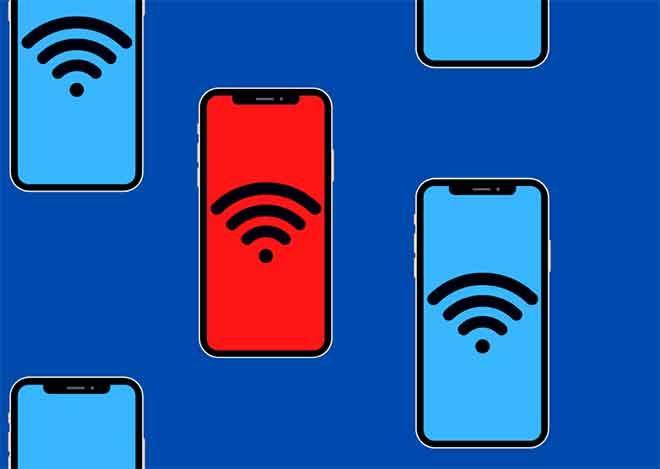 5 решений, когда точка доступа Android постоянно отключается