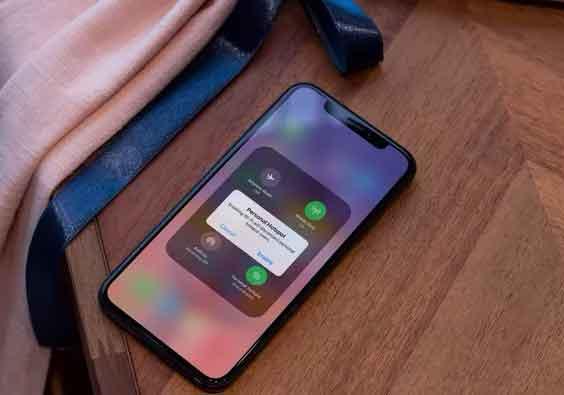 Точка доступа iPhone не работает, 7 решений