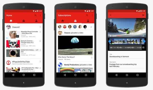 Невозможно установить или обновить YouTube на Android, 7 решений