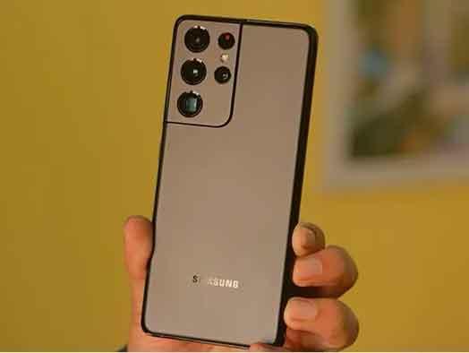 9 лучших настроек и хитростей для камеры Samsung Galaxy S 21