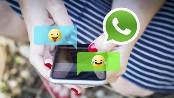 Лучшие приложения для смайликов WhatsApp