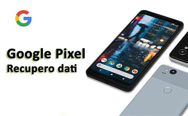 Установите TWRP recovery и Root Google Pixel 2 и Pixel 2 XL