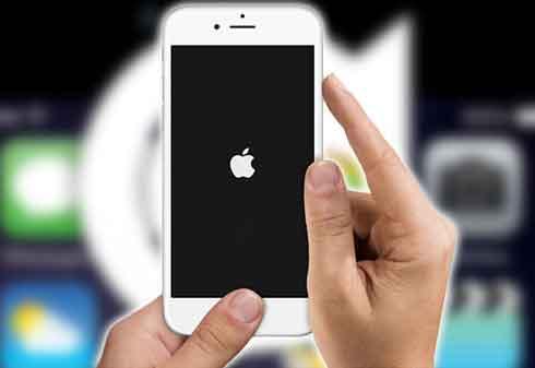 5 решений, когда iPhone застревает на логотипе Apple