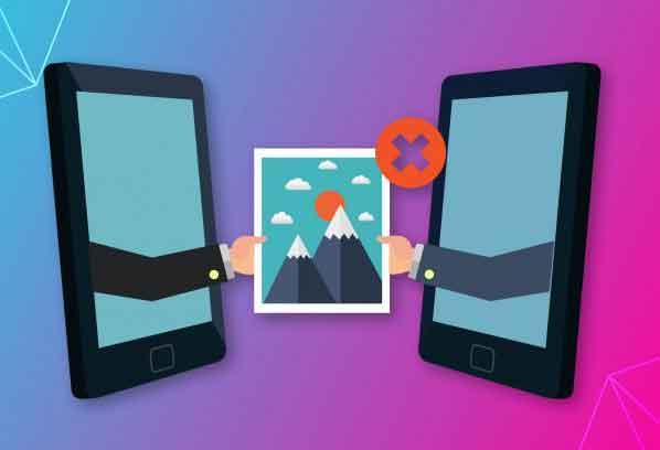 iPhone не отправляет фотографии, 6 решений
