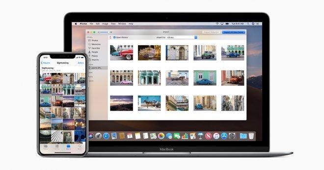 iTunes вылетает при подключении iPhone