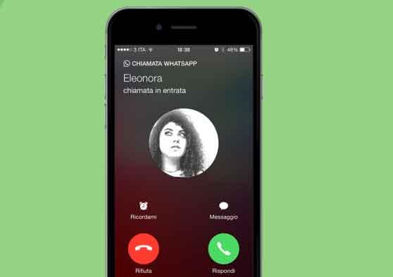 7 решений, когда звонок в WhatsApp не звонит, когда iPhone заблокирован