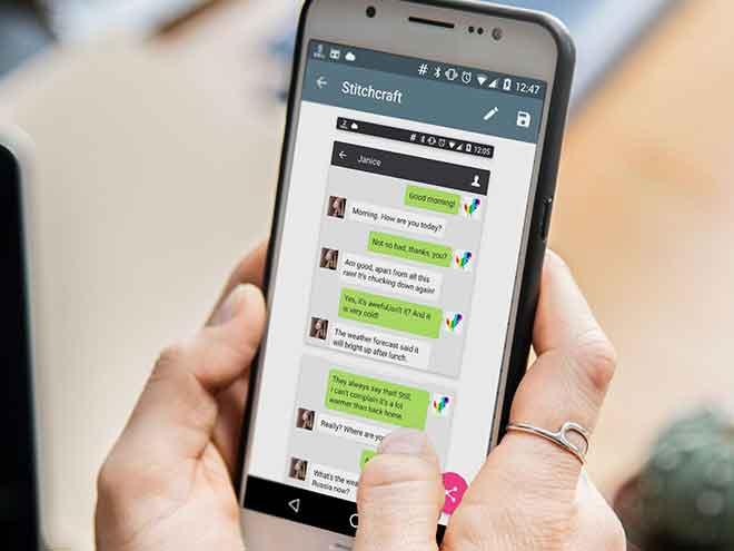5 лучших приложений для создания скриншотов с прокруткой на Android и iPhone