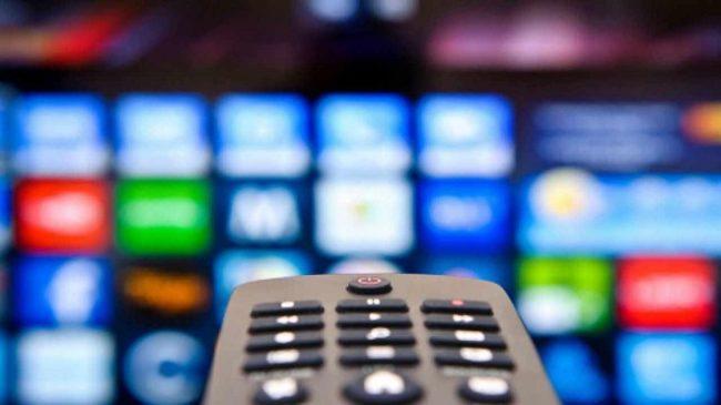 Приложение Android TV Guide, лучшее