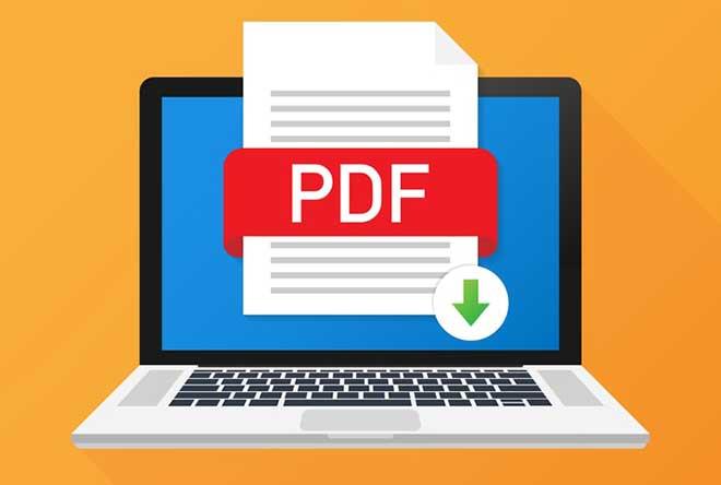 Лучшие приложения для открытия PDF на Android