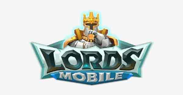 Действующие коды Lords Mobile —