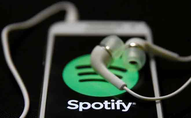 У Spotify перерыв?  8 способов решить