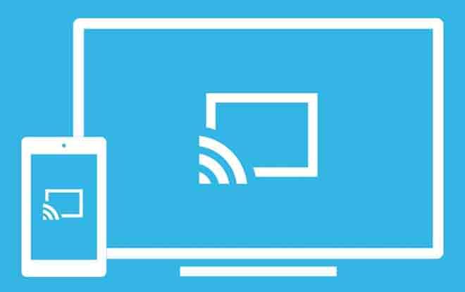 Как отзеркалить ноутбук к телевизору
