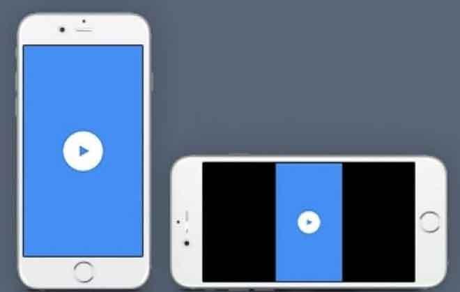 Как повернуть фото на мобильном телефоне