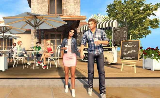 Лучшие игры, похожие на The Sims