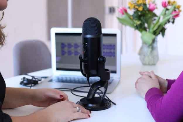5 решений, когда микрофон не работает на Mac