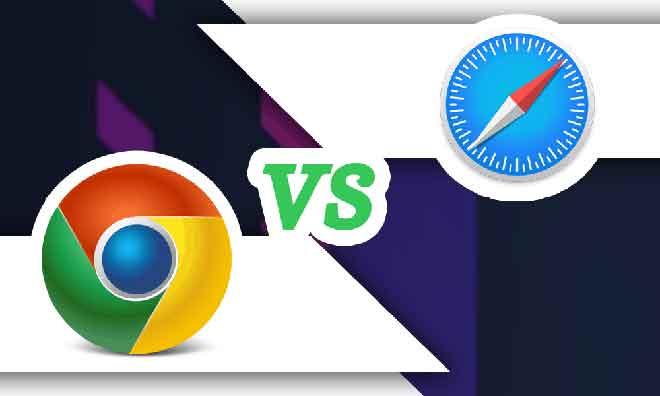 Microsoft Edge против Safari: что лучше в iOS