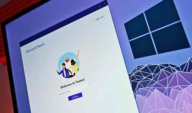 Как добавить собственный фон в Microsoft Teams