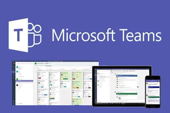Как установить и настроить Microsoft Teams для Mac