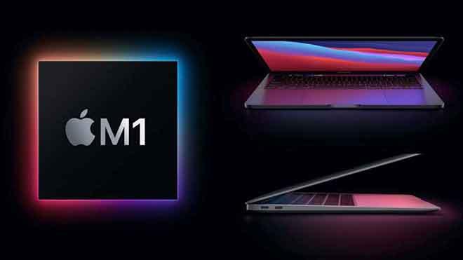9 советов по увеличению времени автономной работы MacBook M1
